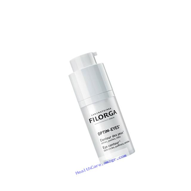 Laboratoires Filorga Paris Optim-Eyes Contour Care, 0.5 fl. oz.
