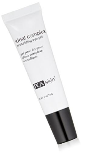 PCA SKIN Ideal Complex Revitalizing Eye Gel, 0.5 oz.