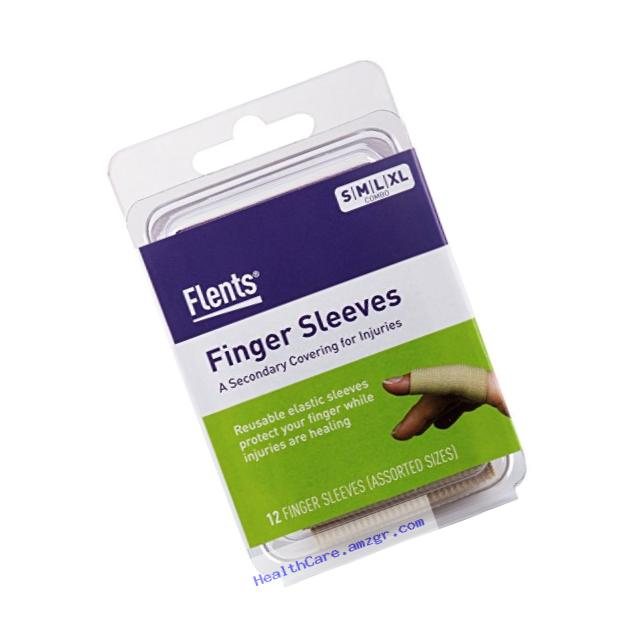 Flents Finger Sleeves / Finger Cots